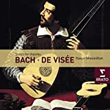 Suites for Theorbo / Pascal Monteilhet