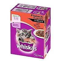 Whiskas Junior