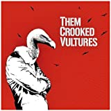 Them Crooked Vultures (CD)par Them Crooked Vultures