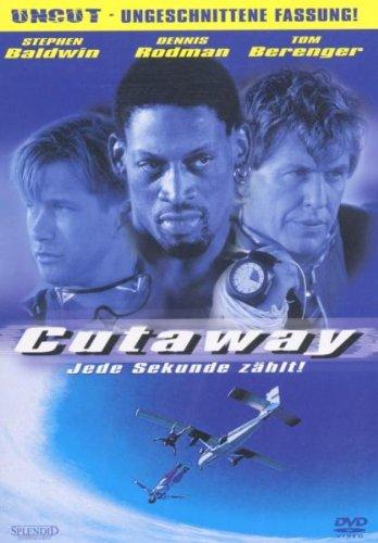 Cutaway - Jede Sekunde zählt! (Uncut Version)