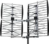 Xtreme Signal HDB8X-NI 8-Bay VHF/UH