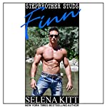 Stepbrother Studs: Finn: A Stepbrother Romance | Selena Kitt