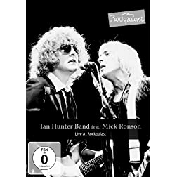 Hunter, Ian - Live At Rockpalast Featuring Mick Ronson