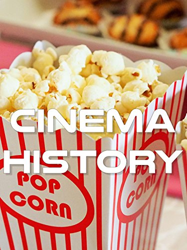 Cinema History on Amazon Prime Video UK
