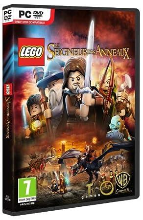 Lego : Le Seigneur des Anneaux