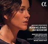 Honegger: Jeanne d'Arc au b�cher (Live)