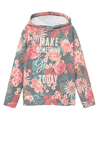 mango-kids-sweat-shirt-coton-sweat-imprime-taille11-12-ans-couleurgris