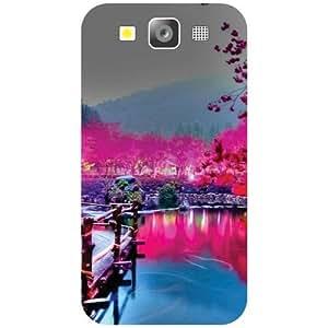 Samsung I9300 Galaxy S3 - Beachside Phone Cover