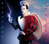 Klaus Nomi Za Bakdaz: The Unfinished Opera