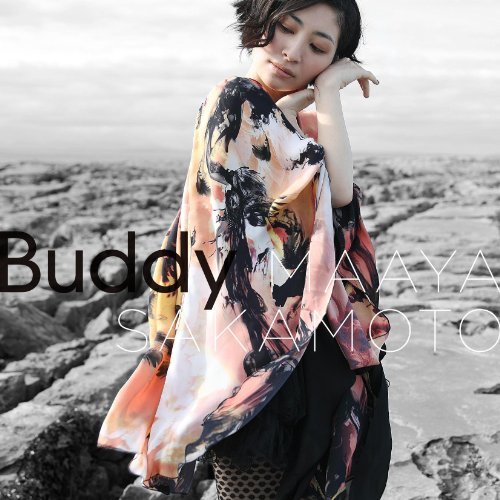 Buddy (初回限定盤)