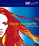 Alanis Morissette Under Rug Swept [DVD AUDIO]