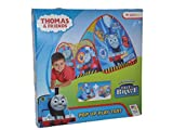 Thomas & Friends Pop Up Play Tent - Tale of the Brave