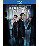 Person of Interest: Season 2 [Blu-ray]