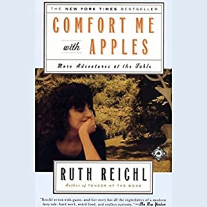 Comfort Me with Apples Audiobook