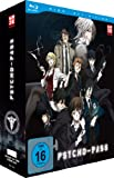 Psycho-Pass - Vol. 1 [Blu-ray] [Limited Edition]