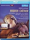 Giordano;Umberto Andrea Chenie [Blu-ray] [Import]