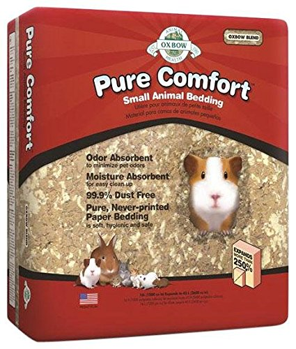 Oxbow Pure Comfort Bedding - Oxbow Blend - 42 L