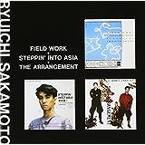 Field Work + Steppin in Asia + Arrangement