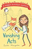 Vanishing Acts (Maggie Brooklyn Mystery Book 2)