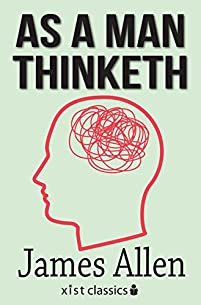 As A Man Thinketh by James Allen ebook deal