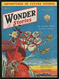 img - for [Pulp magazine]: Wonder Stories --- April 1932 (Volume 3, Number 11) book / textbook / text book