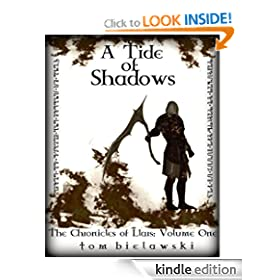 A Tide of Shadows (The Chronicles of Llars)