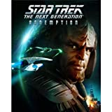 Star Trek: The Next Generation - Redemption [Blu-ray] [US Import]