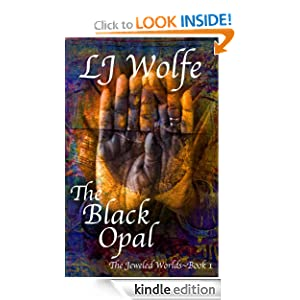 The Black Opal – novel