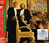 Carreras/Domingo/Pavarotti Three Tenors Christmas, the