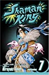 Shaman King, Volume 7: Clash at Mata Cemetery (Shaman King)