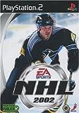 echange, troc NHL 2002