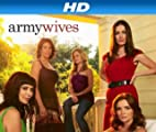 Army Wives [HD]: Army Wives Season 5 [HD]