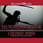 Hunted Warrior | Lindsey Piper