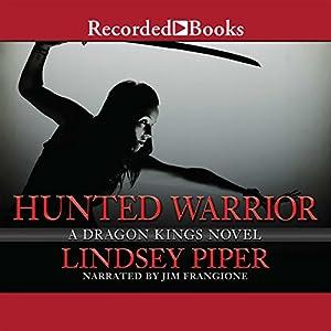 Hunted Warrior Audiobook