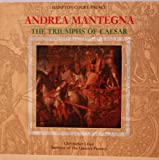 Andrea Mantegna: The Triumphs of Caesar (011290503X) by Lloyd, Christopher