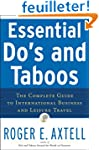 Essential Do's and Taboos: The Comple...