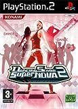 echange, troc Dancing stage super nova 2