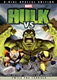 echange, troc Hulk Vs [Import USA Zone 1]