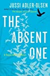 The Absent One [ THE ABSENT ONE BY Adler-Olsen, Jussi ( Author ) Aug-21-2012