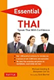 img - for Essential Thai: Speak Thai With Confidence! (Self-Study Guide and Thai Phrasebook) (Essential Phrase Bk) book / textbook / text book