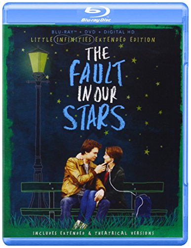 the fault in our stars little infinities extended edition