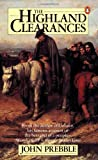 The Highland Clearances (0140028374) by JOHN PREBBLE