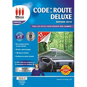 Code de la route Deluxe