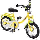 Puky - Vélo enfant - jaune 2015