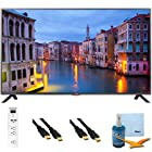 32LB560B - 32-inch 720p 60Hz LED HDTV Plus Hook-Up Bundle