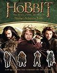 Sticker Activity Book (The Hobbit: Th...