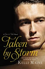Taken by Storm (Give & Take)