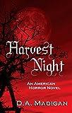 Harvest Night: An American Horror Novel