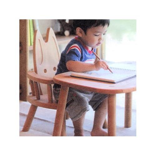 OAK VILLAGE(オークヴィレッジ) 子ども用テーブル【20290-10】