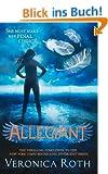 Allegiant (Divergent, Book 3) (English Edition)